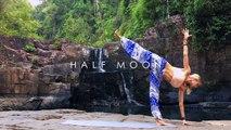 Peaceful Yoga ♥ The Perfect Balance: Breath & Flexibility