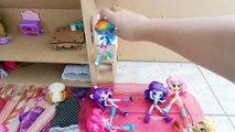 Novelinha My Little Pony: O dia mais quente de todos!