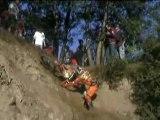 [ENDURO] Ivan CERVANTES Crash WEC 2007 France [Goodspeed]