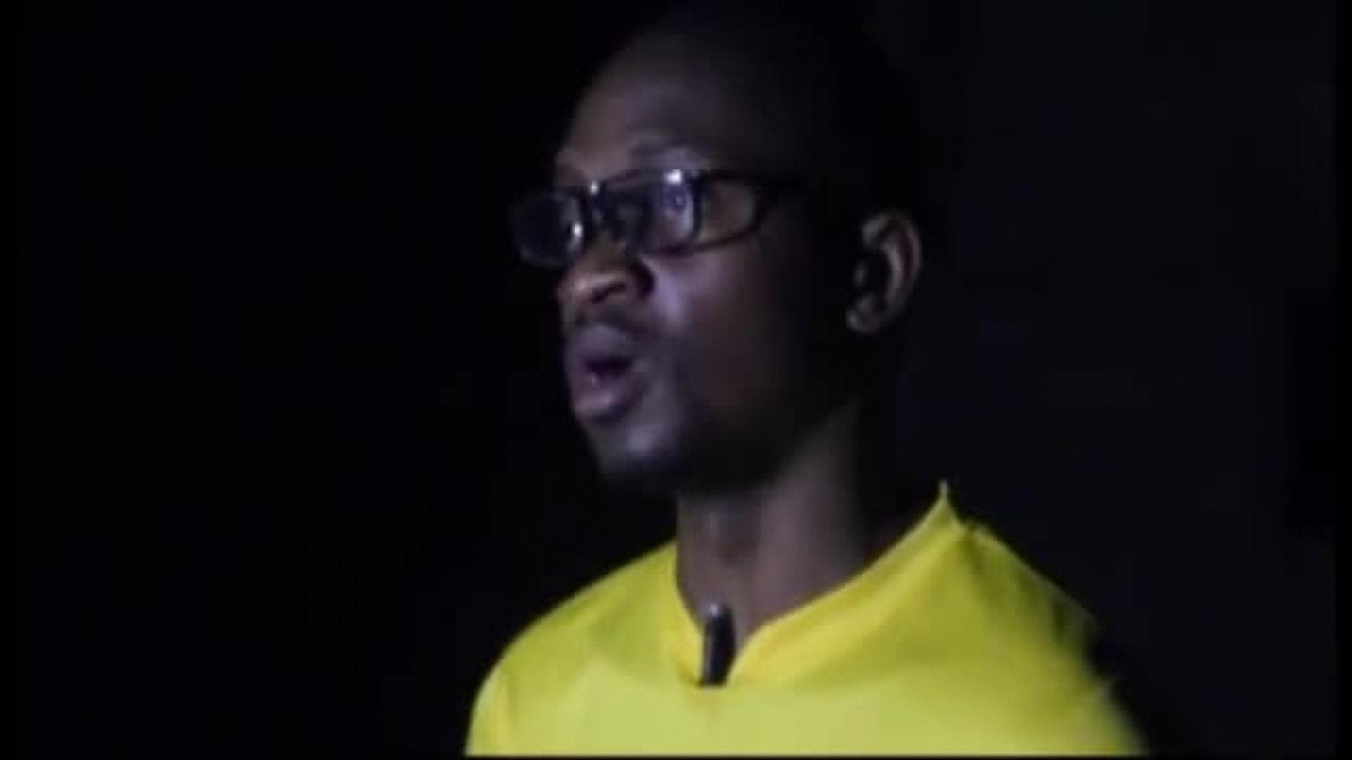 Oumar Amadou Sanogo - JE NE SUIS PAS TOUJOURS D'ACCORD AVEC TOI Abdoul