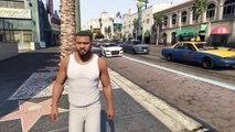 GTA 5 The Walking Dead (Grand Theft Auto V 'The Walking Dead' Intro)