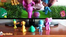 Five Little Pocoyo Jumping on the Bed Collection #2 | Five Little Monkeys Jumping on the Bed Nursery
