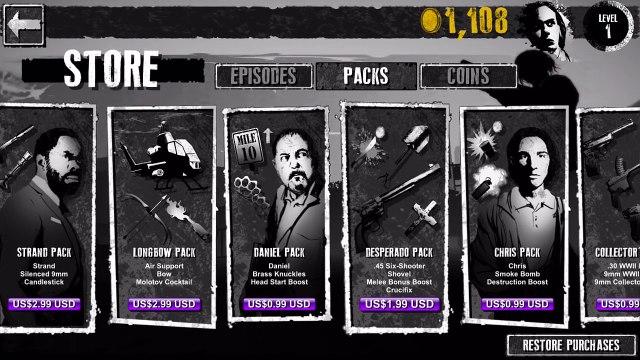 วิ่งหนีผีตีหัวกระเจิง Fear the Walking Dead: Dead Run เกมมือถือ