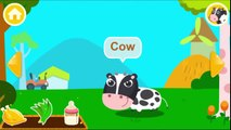 Baby Panda | Kids Play Animal Forest Hunting & Learn Animals With Little Pandas - Fun Kids Games
