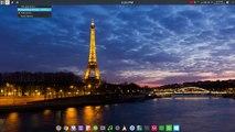 Plasma Widget - Tiled Menu - Bring Windows 10 to Plasma