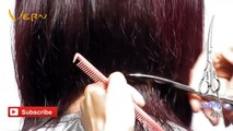 Indian Lady Long To Bob Haircut Dailymotion Video