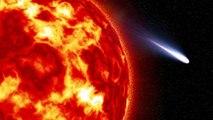 La llegada de A/2017 A1 el enigmático exocometa o exoasteroide que vino de fuera del Sistema Solar