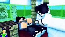 SKETSA TAWA-WASIAT DARI ANTO(4BROTHER Ft ANTO KEWER).Minecraft Animation Indonesia