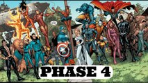 Top 5 Things That Should Be in Phase 4 of the Marvel MCU   Marvel Cinematic Universe