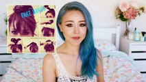 BEAUTY HACKS Get Bangs with No Extensions ♥ Buns & Bangs Hair Tutorial ♥ Try it Wengie ♥ Hairstyles