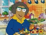 Arthur Season 1 Full Episode 18 Arthurs Chicken Pox