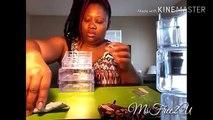 Dollar Tree DIY| Acrylic Makeup Organizer with Floating Brush Holders