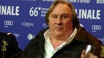 Le gros coup de gueule de Gérard Depardieu