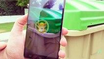 POKEMON GO! jugando por las calles - vlogs diarios - Isa & Vic - Blogs ❤️