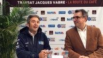 FR - Un café avec - Episode 1 : Luc Lemonnier et Xavier Mitjavila