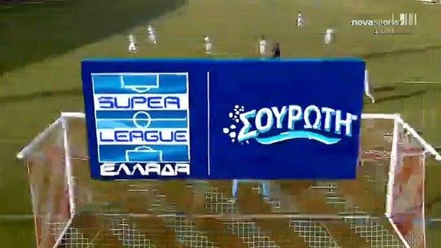 Goal HD - Xanthi FC0-1Atromitos 29.10.2017