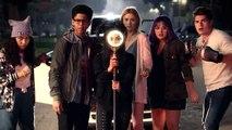 Marvel's Runaways on Hulu - Official Trailer