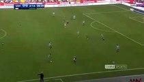 Jasmin Kurtic Goal HD - Udinese0-1Atalanta 29.10.2017