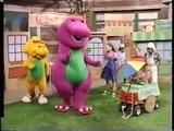 Barney and Friends - Run, Run, Run Away