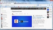 JavaScript Introduction Ebook(www w3schools com) - video