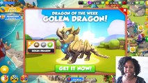 Top 10 Scary Dragons in Dragon Mania Legends DML
