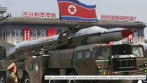 'Disregard it' USA will NEVER consult with North Korea as Iran pledges to manufacture rockets