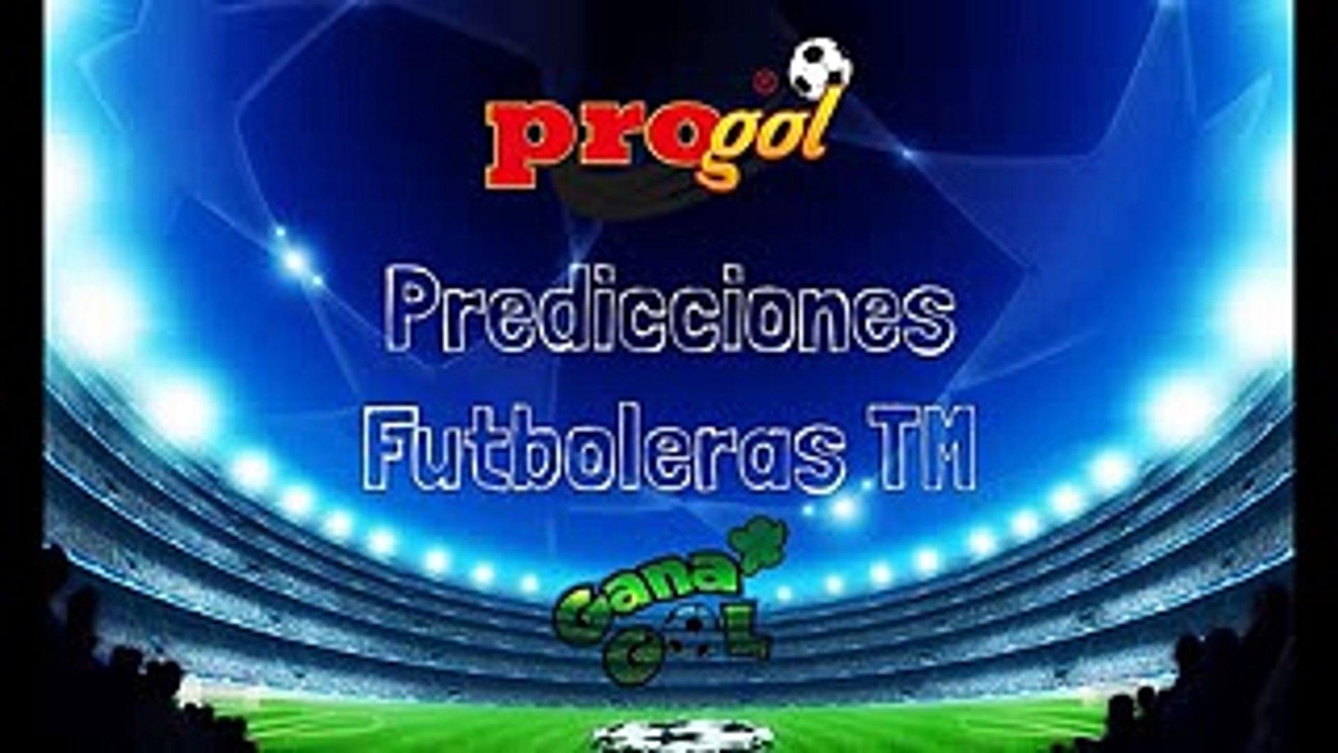Nueva Quiniela Ganagol #402 Pronostico de Encuentros Liga MX, Liga de Ascenso, etc Suerte