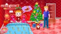 Baby Hazel Full Episodes HD Gameplay - Baby Hazel Christmas Dream