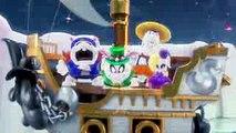Super Mario Odyssey Rango Boss Fight #5