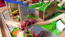 Thomas and Friends Play Table | Thomas Magic Mine Train Tunnel | Fun Toy Trains for Kids