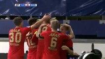 Hatzidiakos P. Goal HD - Heerenveen 1-2 AZ Alkmaar 29.10.2017