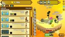 Clicker Heroes GamePlay #19 RESET + 2 SOULS