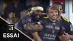 TOP 14 - Essai Alexi BALES (SR) - La Rochelle - Toulouse - J8 - Saison 2017/2018