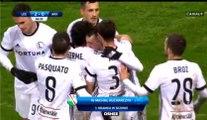 Michal Kucharczyk Goal HD - Legia2-0Arka Gdynia 29.10.2017