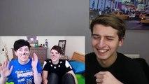 FAKE DAN AND PHIL!? Dan and Phil Best Phan Moments Part 13 Reion