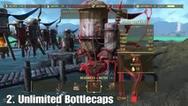 Fallout 4 Unlimited Ammo Glitch Exploit! How to Get Infinite