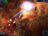 Alien Shooter 2 - Finally BOSS at difficulty level IMPOSSIBLE - Awesome