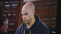 Sergio Morate declarado culpable del doble crimen de Cuenca