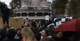Hundreds in Various French Cities Protest Sexual Abuse