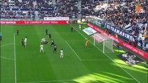 HIGHLIGHTS : Bordeaux 0-2 AS Monaco