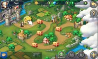 Heroes Tics: War & Strategy - Android Gameplay HD