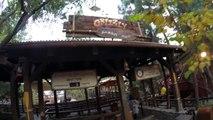 [4K] Grizzly River Run : new POV Disney California Adventure Park