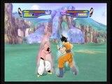 DBZ Budokai HD Collection Budokai 3 Goku Dragon Universe 1st Time Part 11