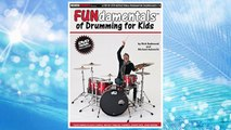Download PDF Modern Drummer Presents FUNdamentals(TM) of Drumming for Kids FREE
