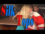 Kevin Farley as Silk Velour: Silk Tops a Model - Comedy Time
