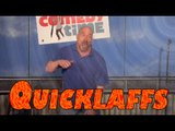 Quicklaffs: Vic, Kyle and Jose (Stand Up Comedy)