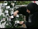 Les detenus libanais en Syrie