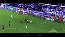 Neymar - Best Puskas Goals