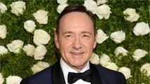 Kevin Spacey Apologizes To Actor Who Said Spacey Made Advance To Him At 14