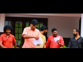 Dileep Latest Malayalam Movie 2017 | New Malayalam Comedy Movie 2017 | 2017 Upload